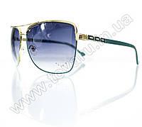Оптом Очки женские солнцезащитные - Бирюзовые - S3320, фото 1