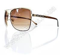 Оптом Очки женские солнцезащитные - Коричневые - S3320, фото 1