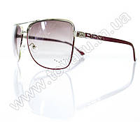 Оптом Очки женские солнцезащитные - Розовые - S3320, фото 1