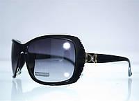 Оптом Очки женские солнцезащитные - Черные - 559, фото 1