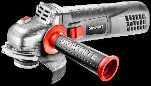Шлифовальная машина GRAPHITE 59G187