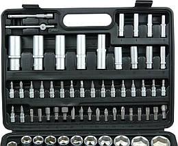 Набор инструментов 108 шт, фото 3