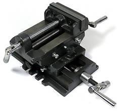 Тиски 100 мм