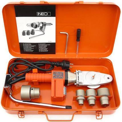 Сварочный аппарат NEO 21-001, фото 2