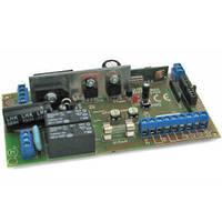 Контроллер предназначен для управления мотором постоянного тока на 24 В  Elmes STB24VM1