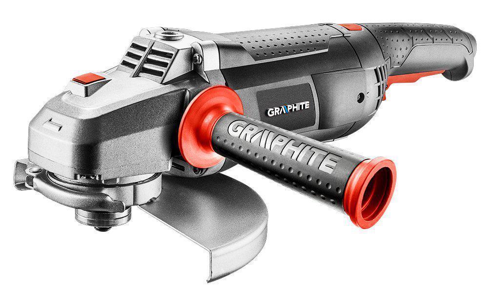 Шлифовальная машина GRAPHITE 59G207