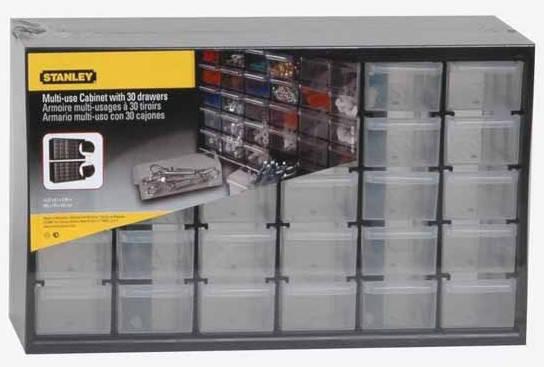 Ящик строительный STANLEY 1-93-980, фото 2