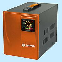 Cтабилизатор напряжения релейный DAEWOO DW-TZM500VA (0.5 кВт)