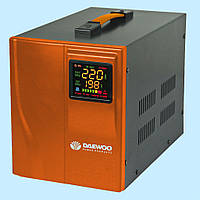 Cтабилизатор напряжения DAEWOO DW-TZM500VA (0.5 кВт)
