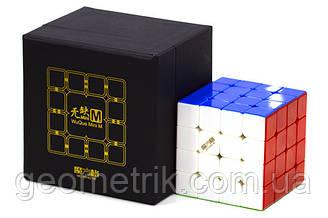 Кубик Рубіка 4x4 wuque Mini (best cube 2018) (QiYi) (без наклейок) 60мм