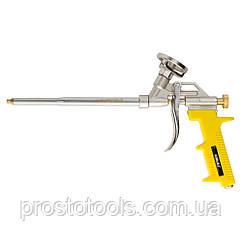 Пистолет для полиуретановой пены (латунь) Sigma (2722031)