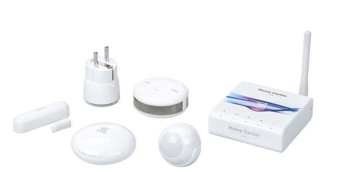 Комплект для умного дома Fibaro Starter Kit