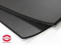 """Шумоизоляция """"Ultimate Soft"""" 3 мм лист (0,5 м x 0,75 м)"""