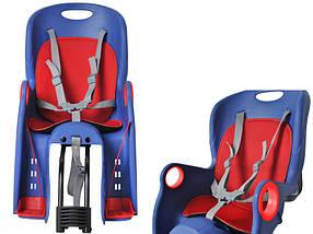 Детский велосипедный стул до 22 кг, фото 3