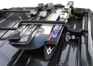 Багажное крепление на крышу автомобиля AXEL-SPORT, фото 2
