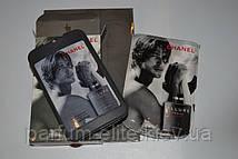 Мужской мини-парфюм в стильном чехле Chanel Allure Homme Sport Eau Extreme 50ml