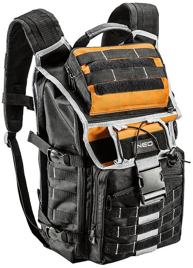 Рюкзак строительный NEO 84-304