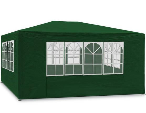 Павильон сад палатка GAZEVO TENT 3х4, фото 2