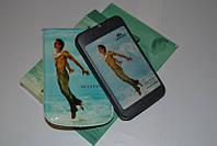 Мужской мини-парфюм в стильном чехле Lacoste Essential Man 50ml