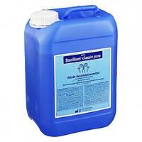 Стериллиум классик пур (sterillium classic pure) 5 л