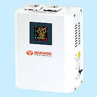 Cтабилизатор напряжения DAEWOO DW-TM1kVA (1 кВт)