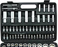 Набор инструментов BENSON 108 шт, фото 5