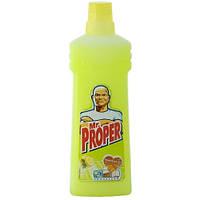 Универсальное моющее средство Mr.Proper (Мистер Пропер)500мл.