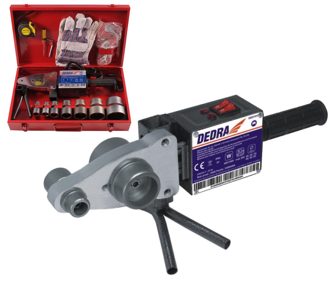 Сварочный аппарат DEDRA DED7515