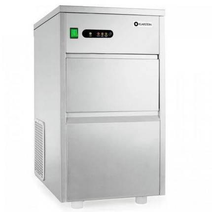 Льдогенератор Klarstein 240W 20 кг, фото 2
