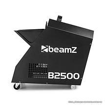Генератор мыльных пузырей Beamz B2500, фото 2