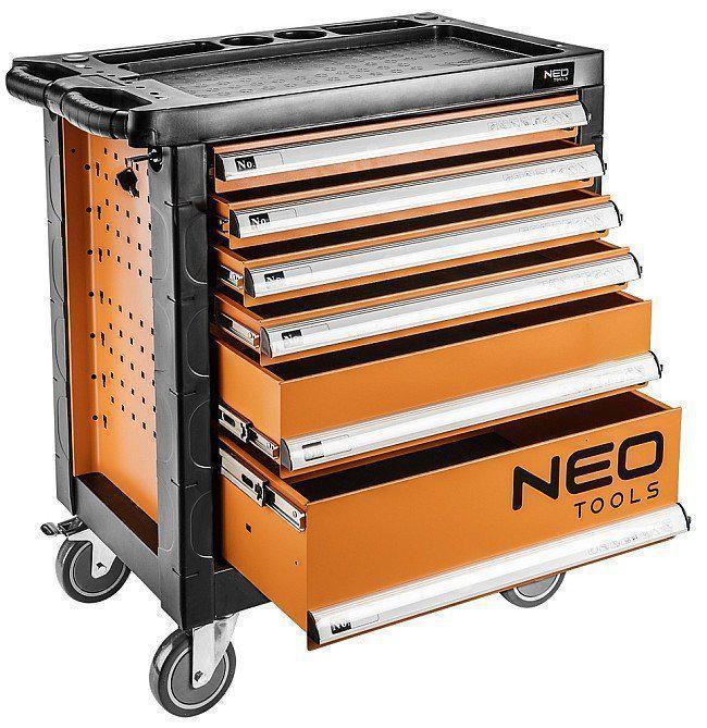 Ящик строительный NEO 84-223