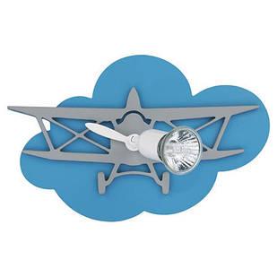 Спот для дитячої кімнати Plane I 6902 Nowodvorski