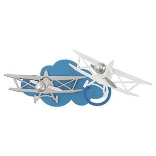 Спот для дитячої кімнати Plane IІ 6903 Nowodvorski
