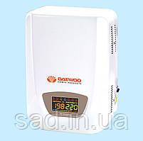 Cтабилизатор напряжения релейный DAEWOO DW-TM5kVA (5 кВт)