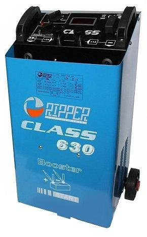 Выпрямитель RIPPER CLASS 630