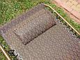 Садовый лежак MEXIM 190x60 см, фото 5