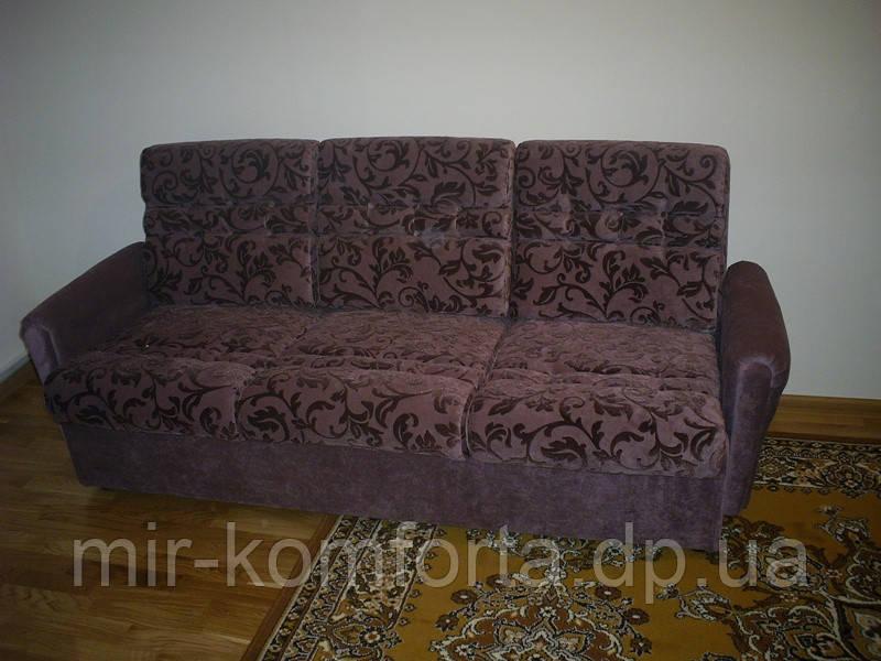 Перетяжка дивана Днепропетровск