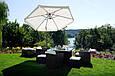 Пляжный, садовый зонт 300 см, фото 4