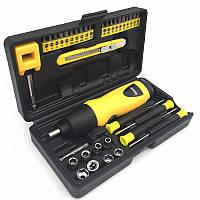 СухойБатареяЭлектрическийОтверткаКомбинированныйкомплект Mini Cordless Дрель Ремонт бытовой техники Инструмент - 1TopShop