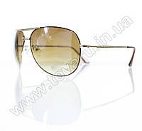 Очки унисекс солнцезащитные - Коричневые - 903, фото 1