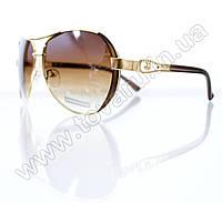 Очки женские солнцезащитные - Коричневые - 5619, фото 1