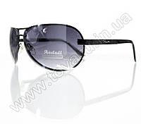 Очки унисекс солнцезащитные - Черные - 09006, фото 1