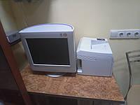 Монитор Samsung SyncMaster 757NF