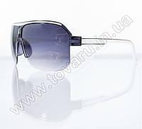 Очки унисекс солнцезащитные - Черно-белые - B-05, фото 1