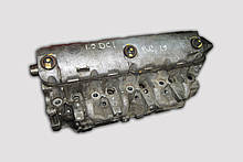 Головка блока цилиндров Рено Канго 1,9 DCI б/у