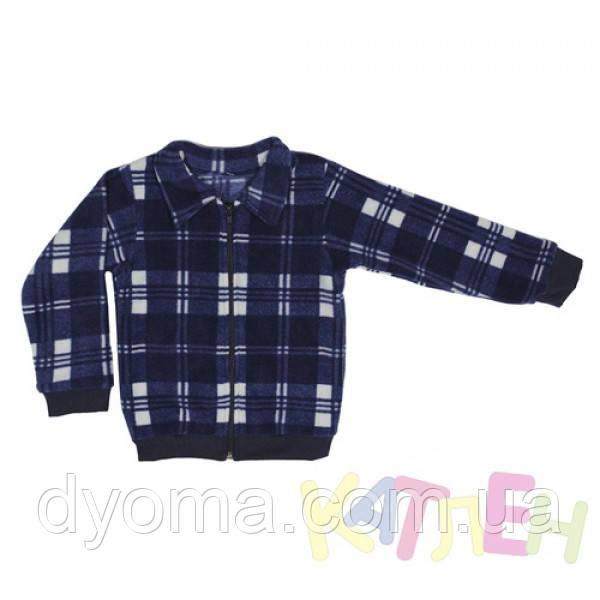 """Детская флисовая рубашка """"Тимон"""" для мальчиков"""