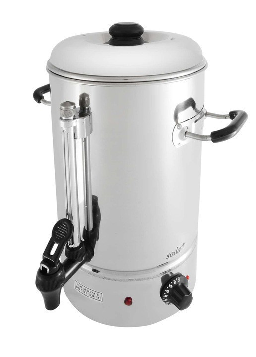 Кулер-бойлер Cook Pro 30 л