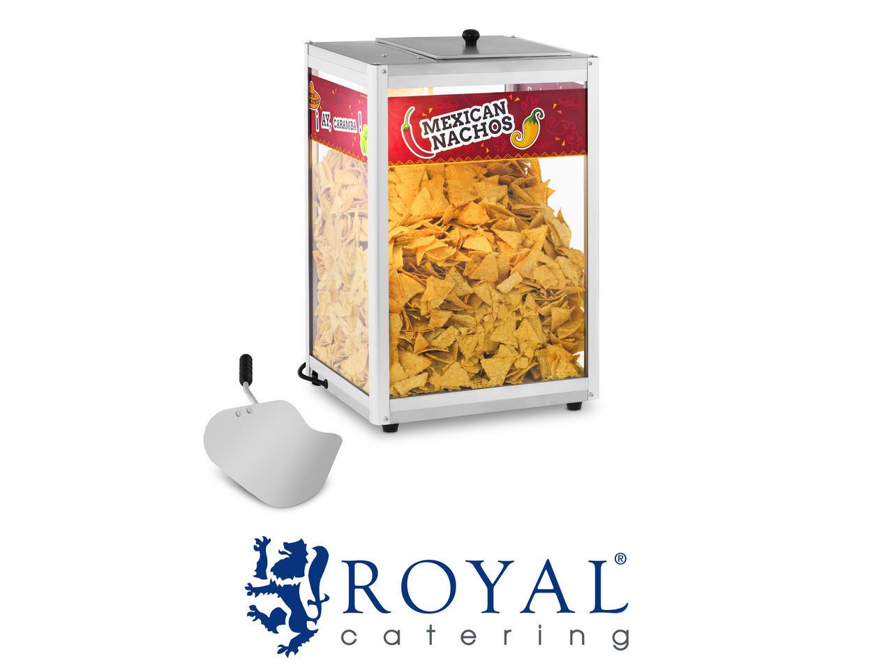 Нагреватель для nachos ROYAL