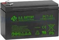 Аккумулятор для UPS B.B. Battery BC7-12