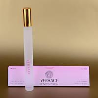 Мини парфюмерия женская Versace Bright Crystal  в треугольнике 15 ml ALK